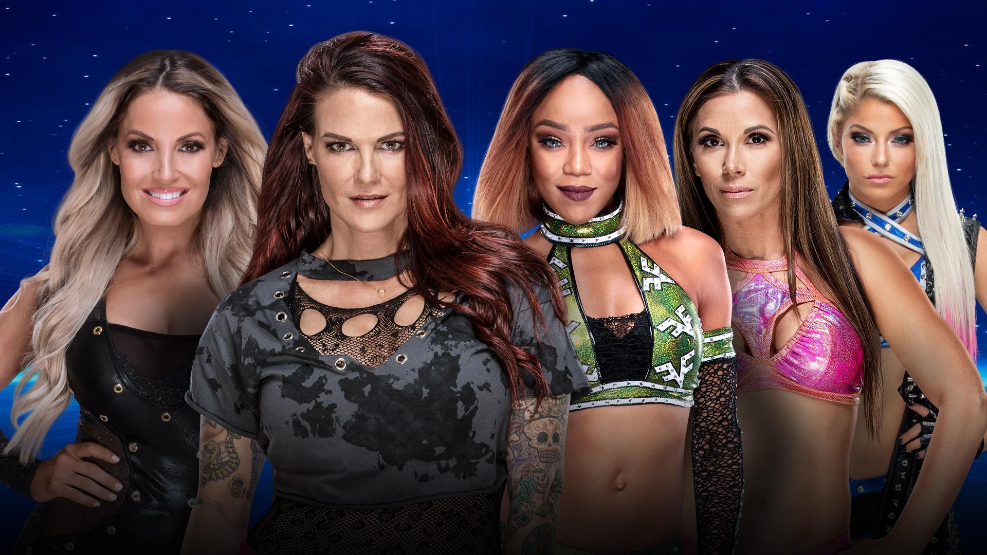Evolution: Lita Speaks On WWE Not Bringing Back The All-Female PPV 2