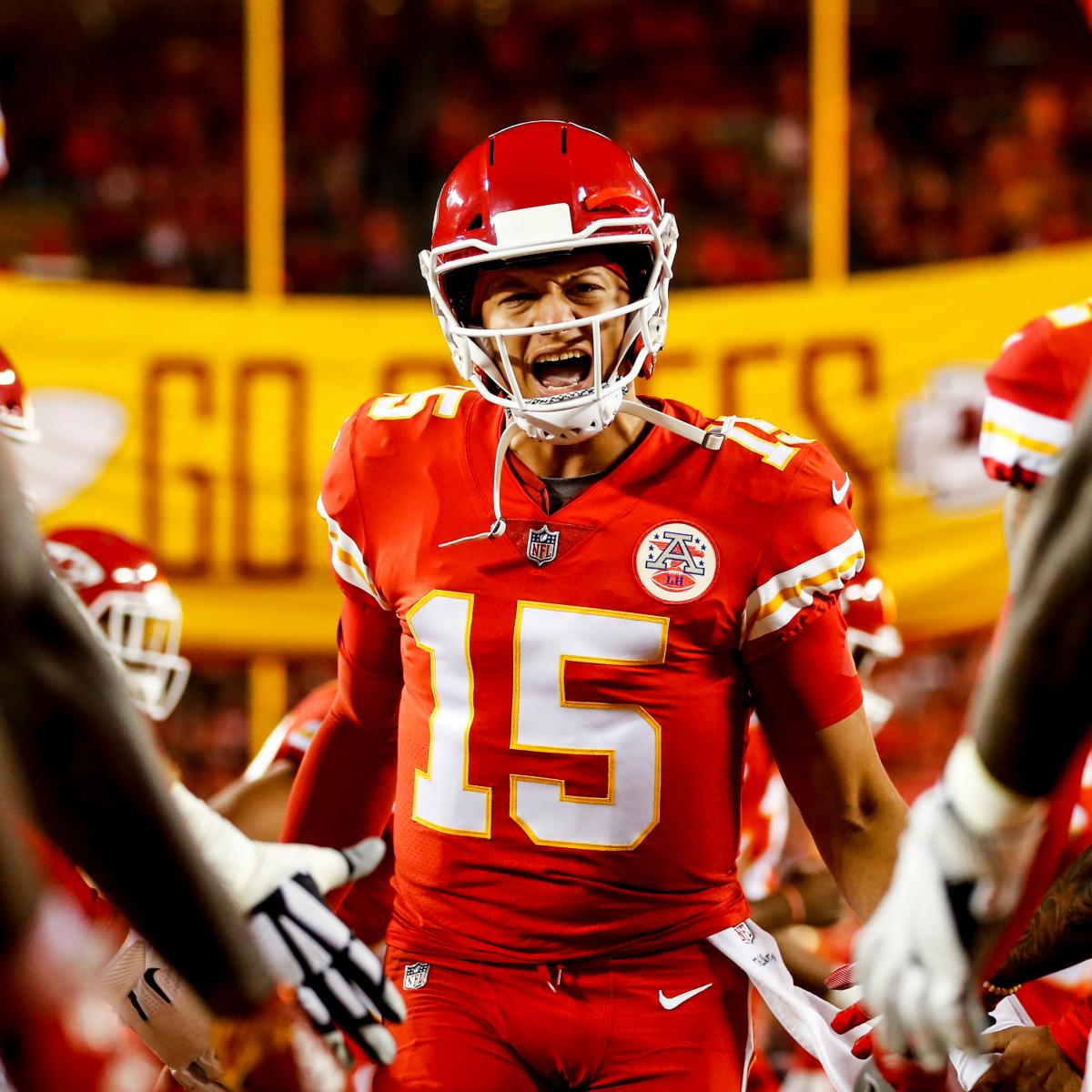 d986c3d1d NFL Power Rankings  B R s Expert Consensus Rank for Every Team Entering  Week 8