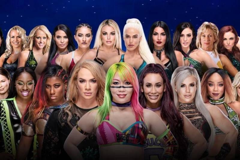Evolution: Lita Speaks On WWE Not Bringing Back The All-Female PPV 1
