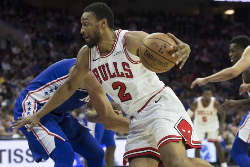 ab657d501 NBA Teams Already Regretting Their Free-Agency Pickups