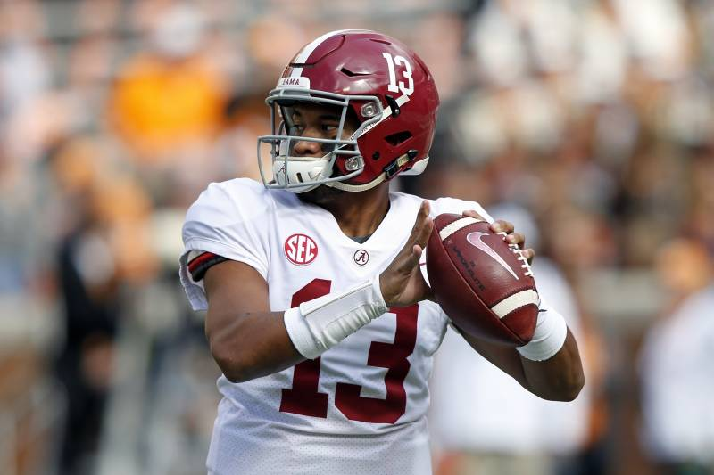 College Football Picks: Week 10 Predictions for Every Game