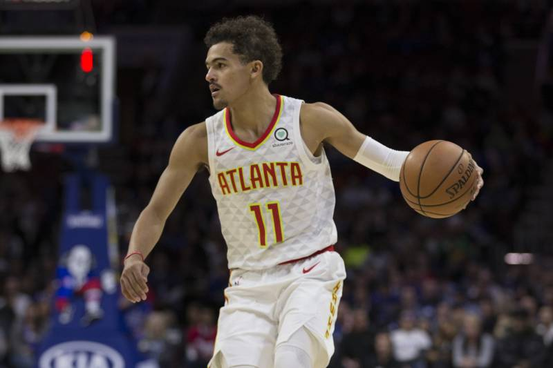 Welcome To Atl Trae Young Page 18 Realgm