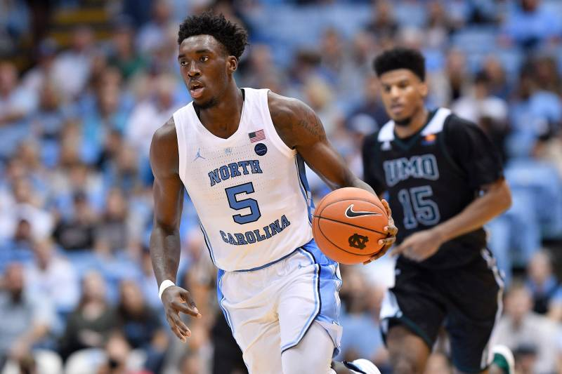 eaf87a49212 Latest NBA Mock Draft as NCAA Basketball Season Tips Off