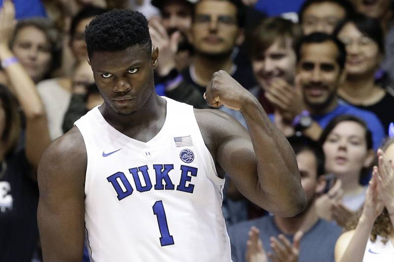 ab5c6be7710 Finding the Next  2018-19 College Basketball Stars  NBA Player Comparisons