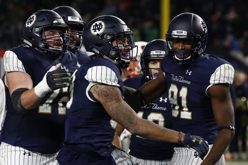 Winners and Losers of Week 12 in College Football | Bleacher
