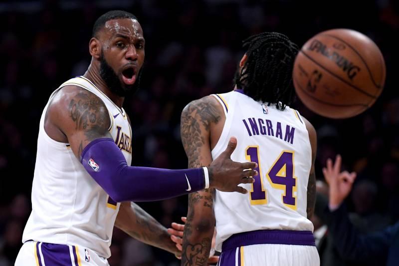 9de7764db2b2 The Biggest Overreactions 1 Month into the NBA Season