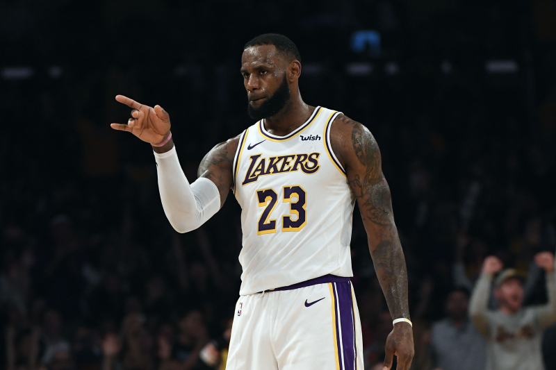 Metrics 101: How LeBron, Durant, Other MVP Candidates Would Look in Past Eras