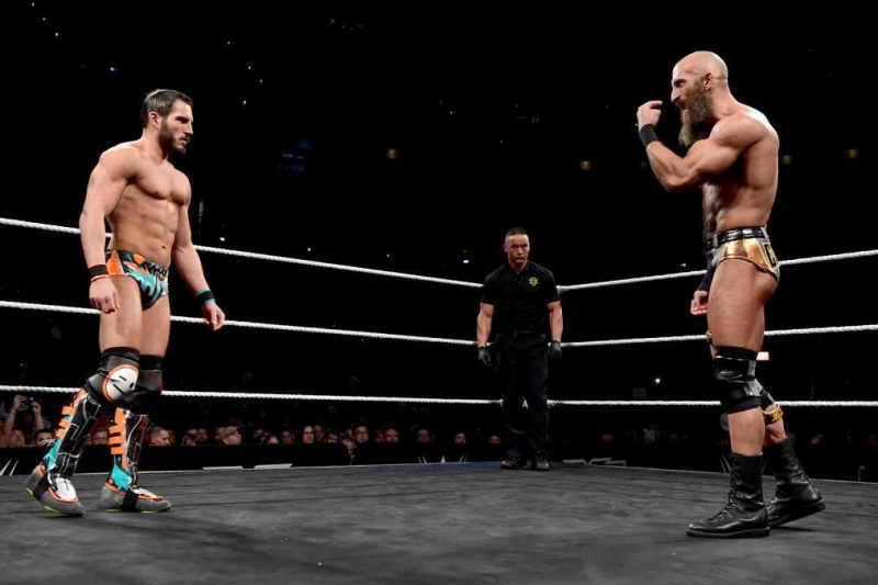 Best and Worst WWE NXT Storylines of 2018