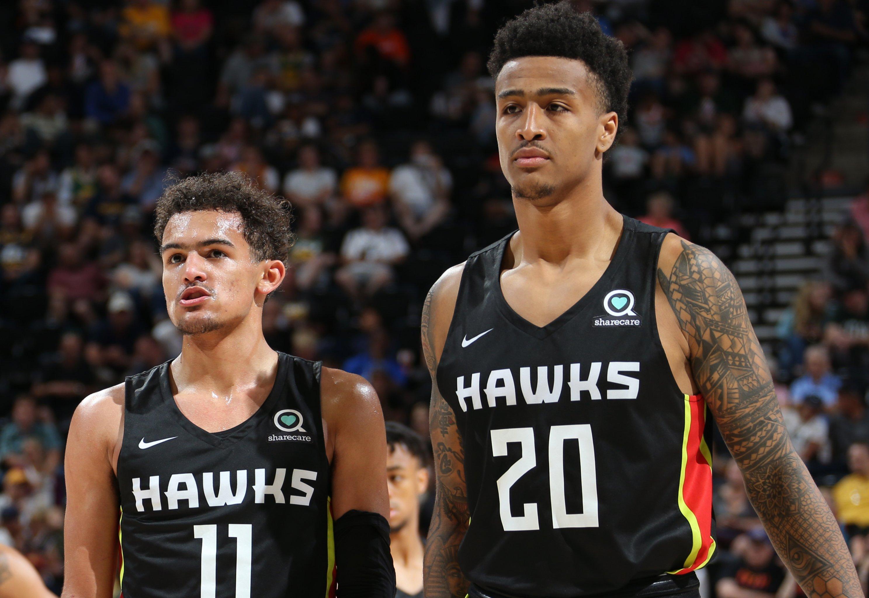 6 NBA Teams in Desperate Need of Zion Williamson   Bleacher