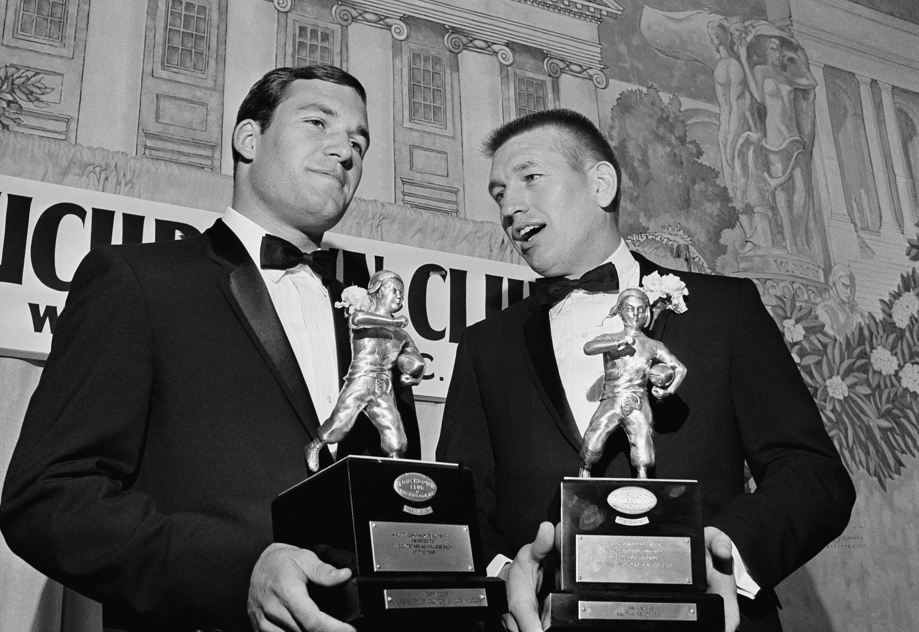 10 Least Deserving Heisman Winners Ever | Bleacher Report
