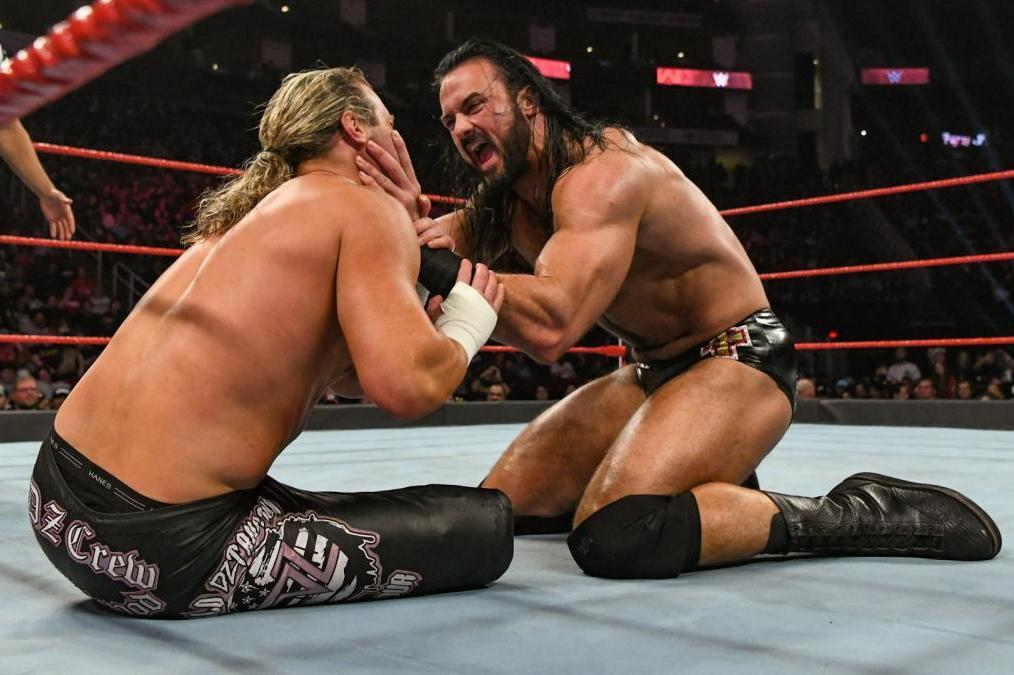 WWE Raw Results: Dolph Ziggler Rushed into Face Turn and Top Takeaways