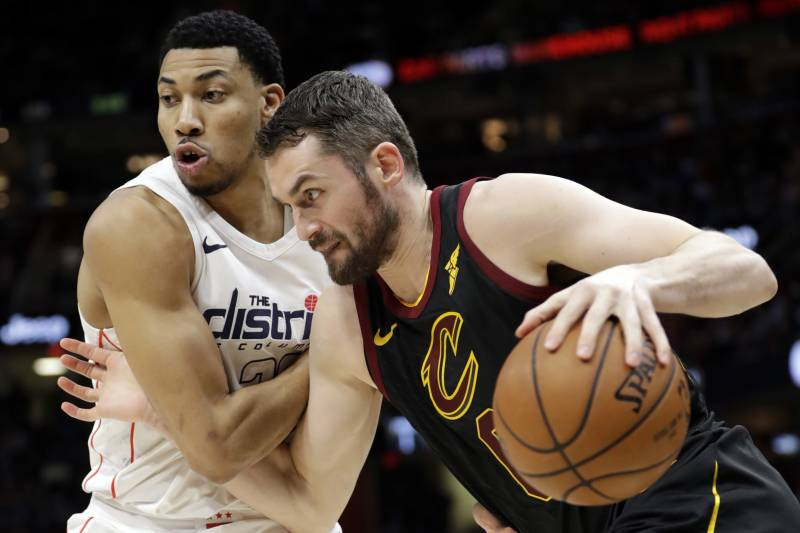 420b0387b2d NBA Trade Ideas off Latest Buzz  Deals for Kevin Love