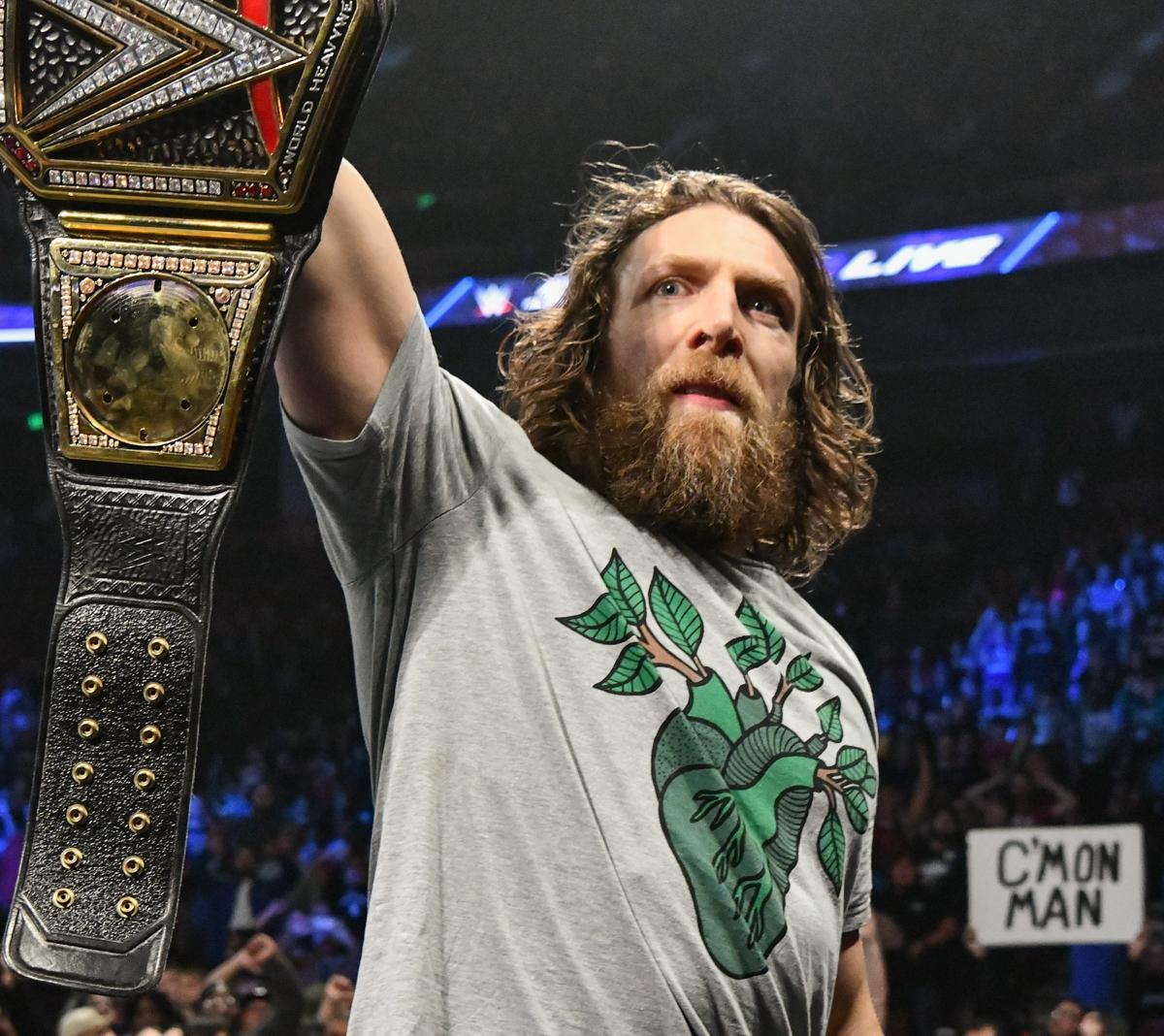 WWE SmackDown Results: The New Daniel Bryan and Biggest Takeaways from Dec. 4