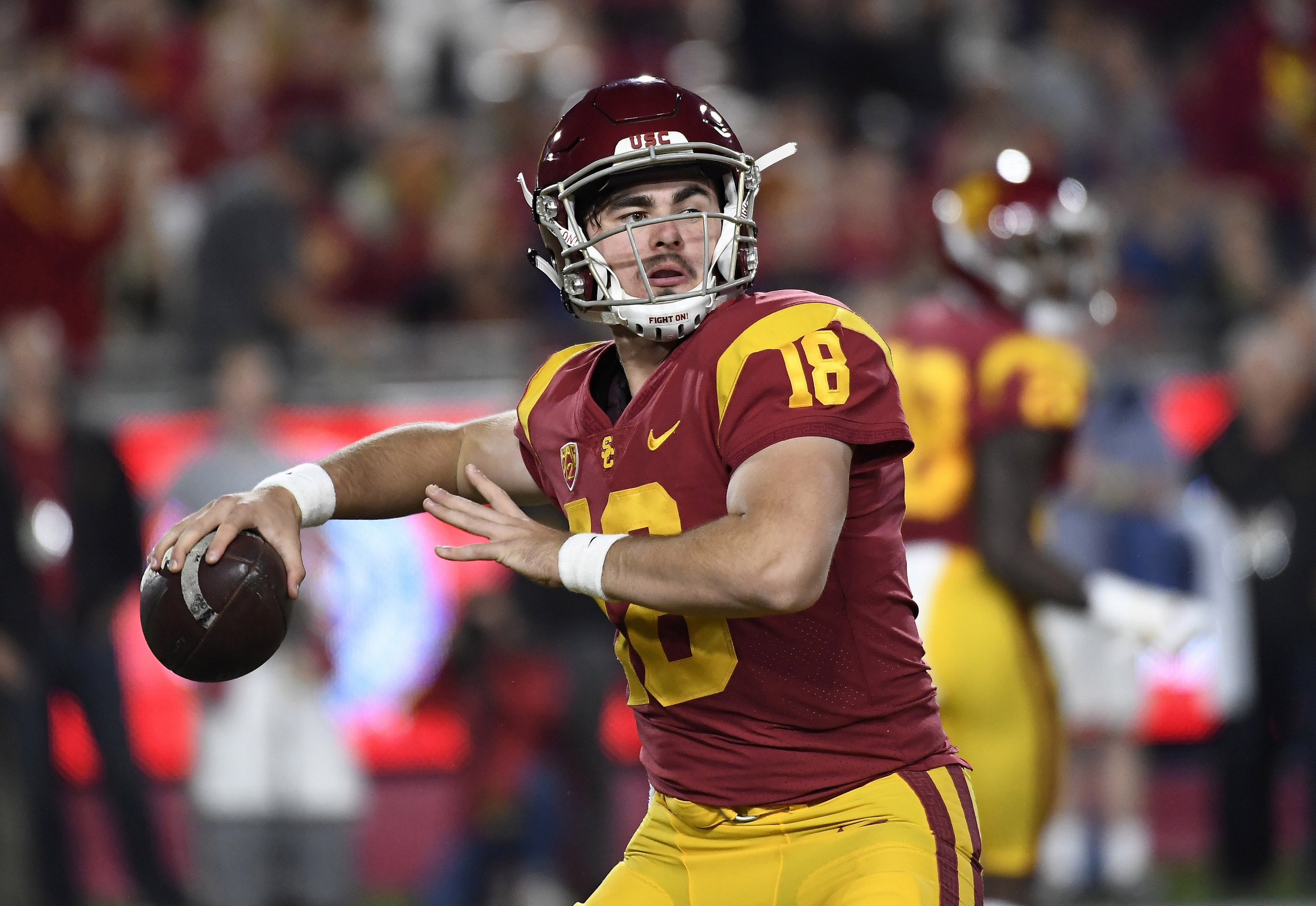 Ranking the Top Candidates for the 2019 Heisman Trophy