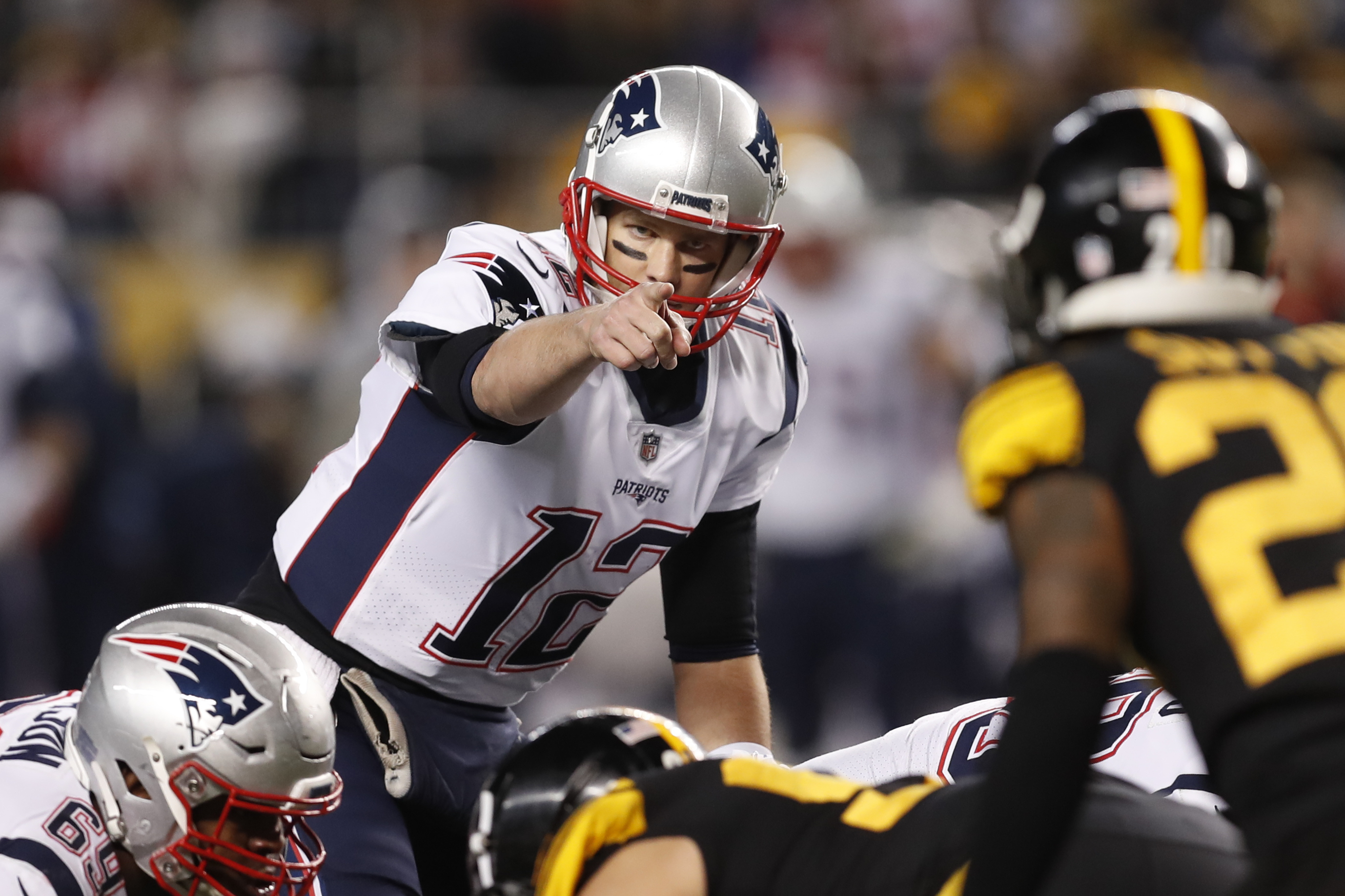 65479d5c NFL Power Rankings: B/R's Expert Consensus Rank for Every Team ...
