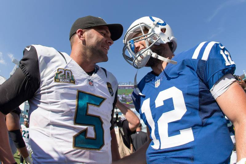 0509f3c76 Ranking Every NFL Team's Need for a New Signal-Caller | Bleacher ...