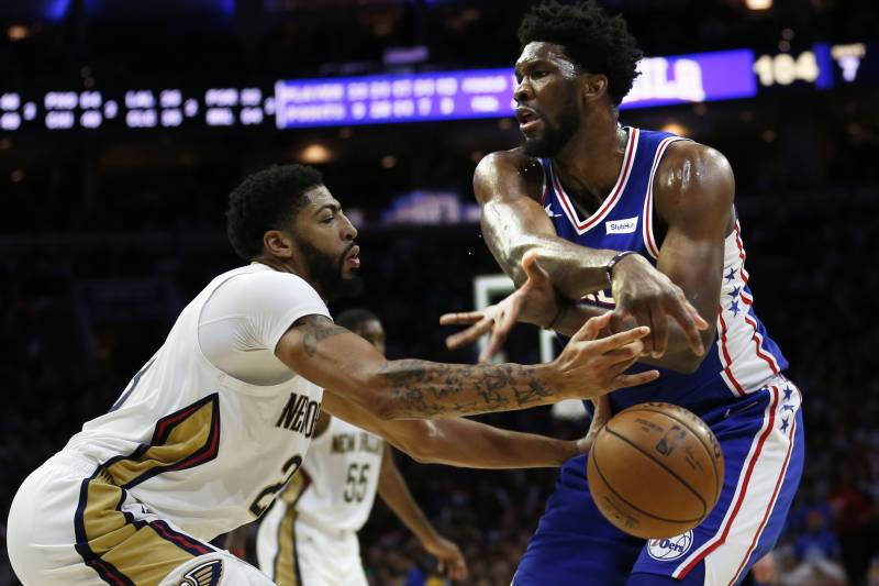 4971b1729 Predicting Which Players Make the 2019 NBA All-Star Game