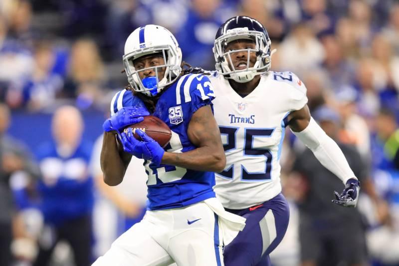 4e604d72 NFL Week 17 Betting Guide: Odds, Props and Picks | Bleacher Report ...
