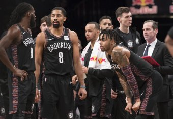 67b17339cc821b Buy, Sell, Hold: What Should Your NBA Team Do at This Year's Trade  Deadline? | Bleacher Report | Latest News, Videos and Highlights
