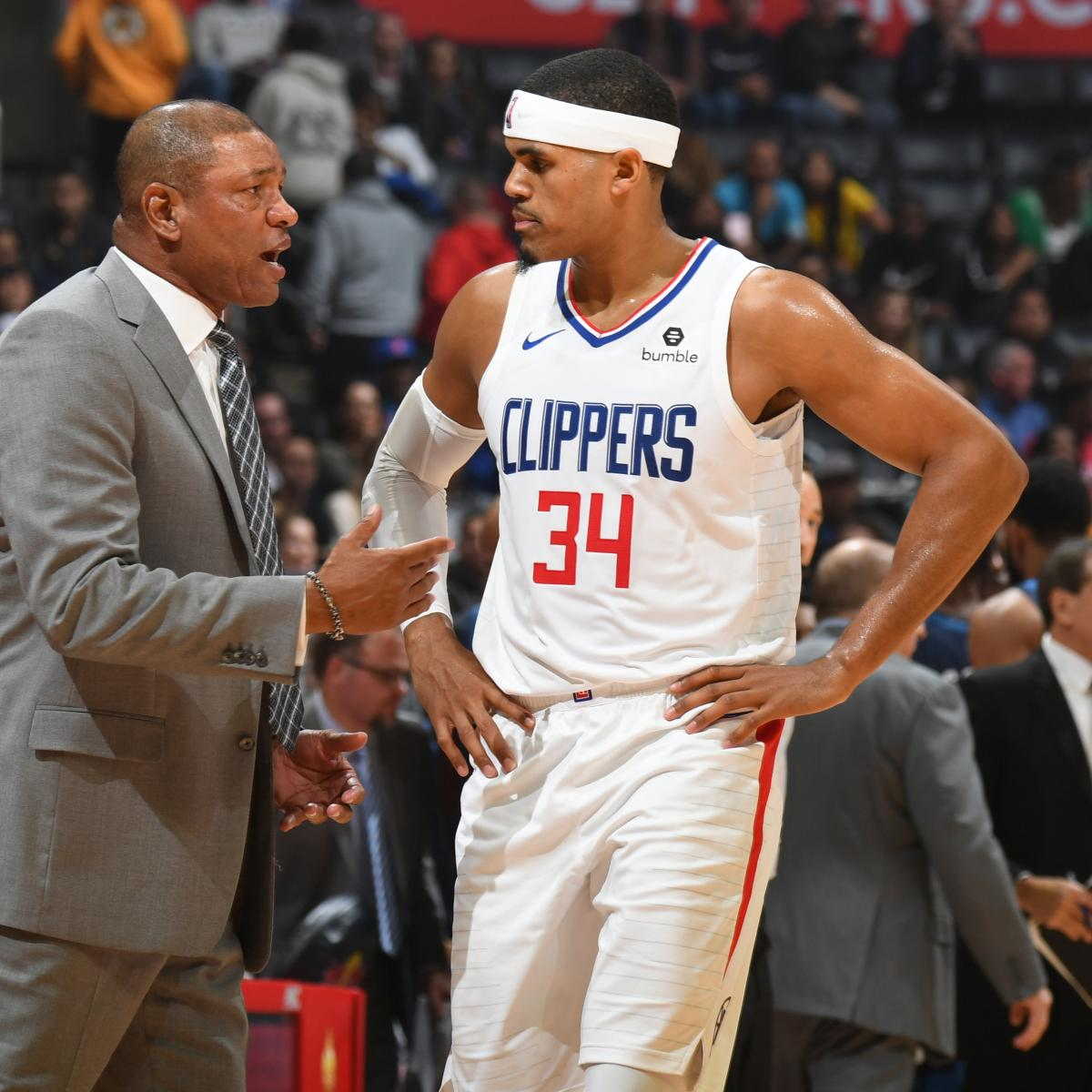 Surprising NBA Teams That Will Make the Playoffs  f2dd429d2