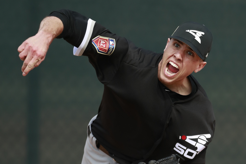 Each MLB Team's Most Overrated Top Prospect Entering 2019