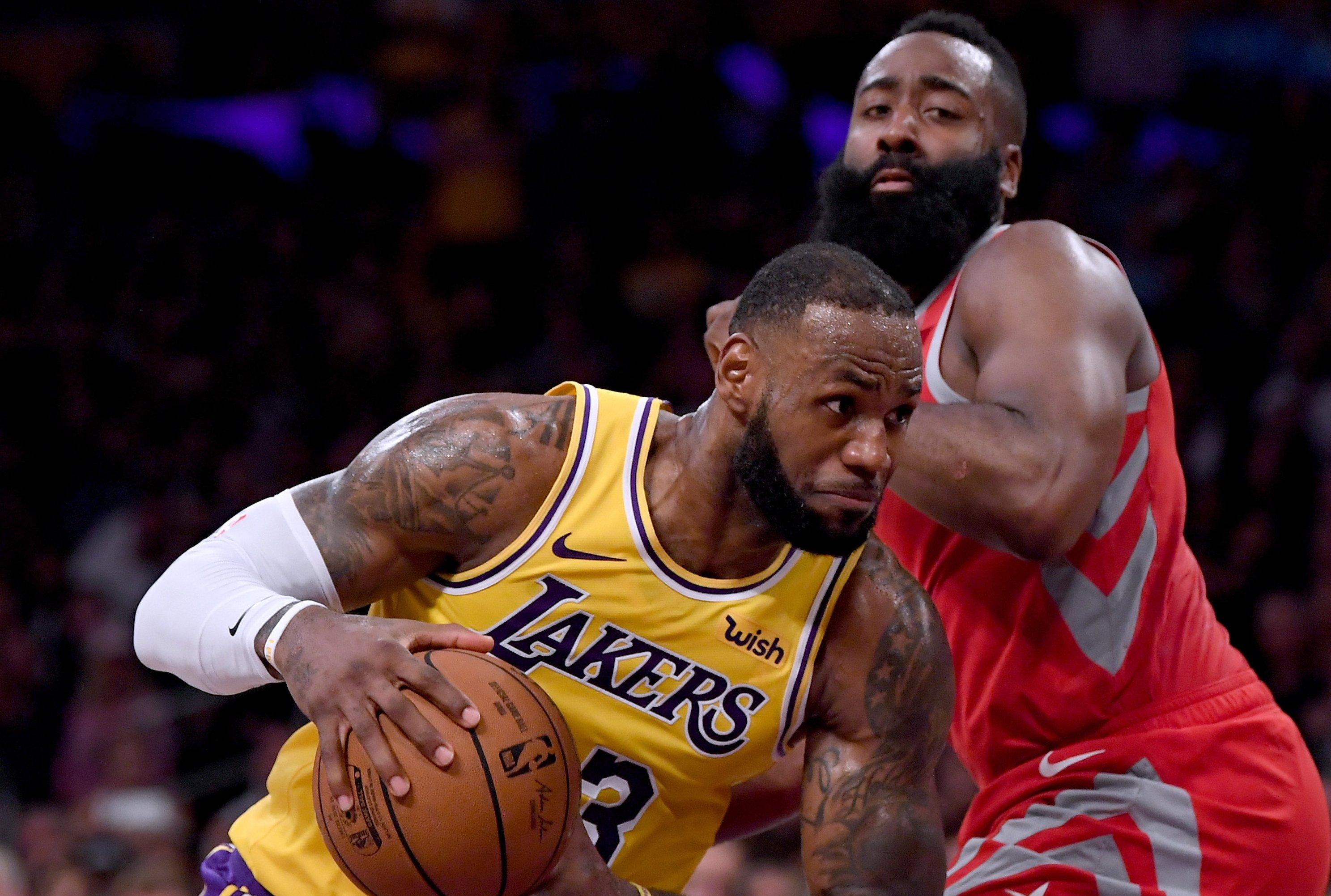 Ranking NBA's Top 100 Players of 2018-19 Season so Far | Bleacher