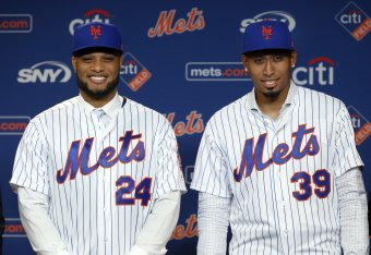 9272babe Updated MLB Team-by-Team Offseason Report Cards for Free Agency, Trades |  Bleacher Report | Latest News, Videos and Highlights