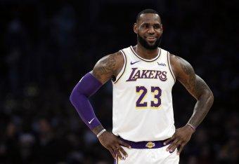 39f8095cc Ranking NBA s Top 100 Players of 2018-19 Season so Far