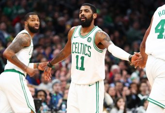 newest fe7a6 fd8ca Ranking NBA s Top 100 Players of 2018-19 Season so Far   Bleacher Report    Latest News, Videos and Highlights