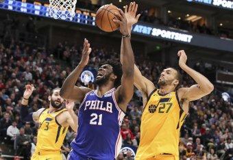 e8fdd5c2c Ranking NBA s Top 100 Players of 2018-19 Season so Far