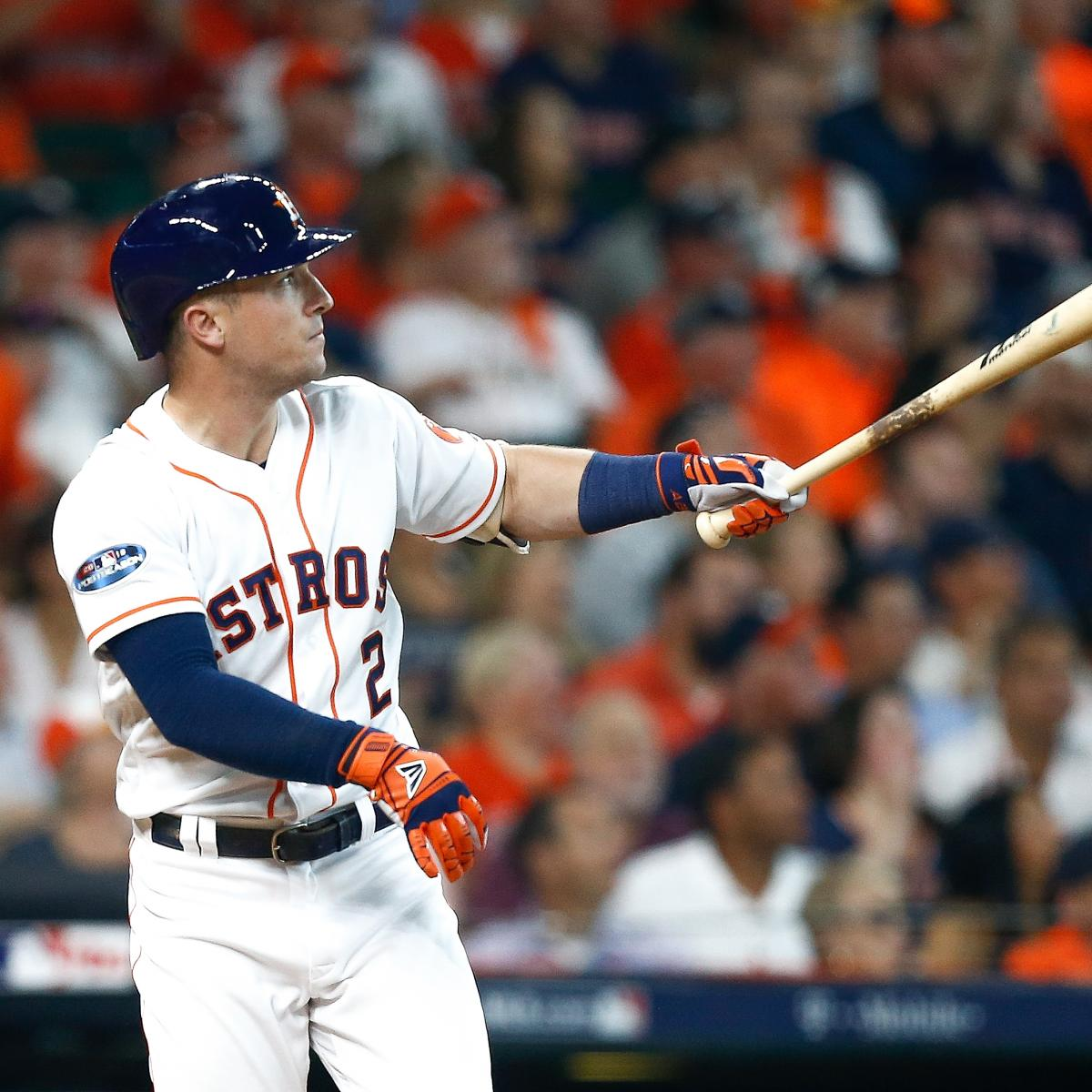 Ranking MLB s 25 Best Players Under 25 Entering the 2019 Season ... 8ca74b703