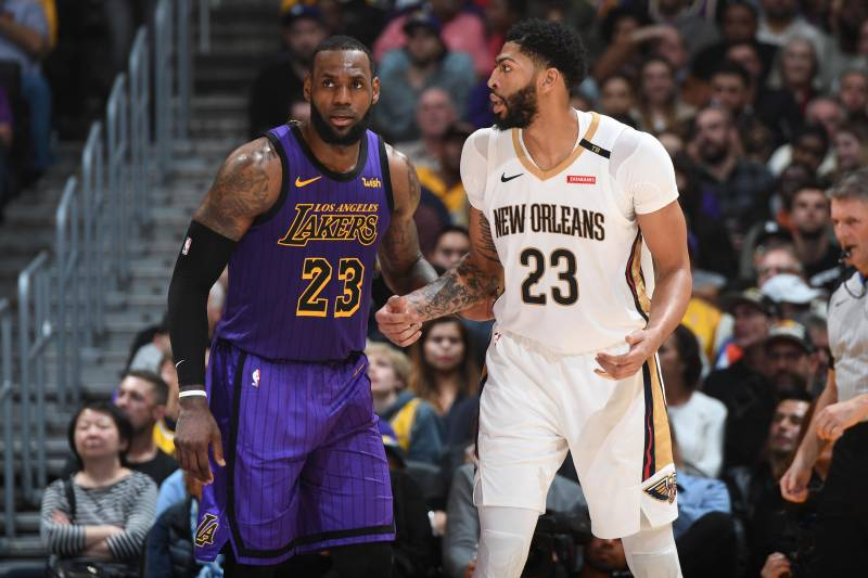 821ca6727 Biggest Need Every NBA Team Must Address at the Trade Deadline ...