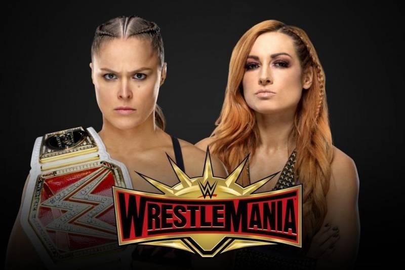 Predicting Top Matches at WWE WrestleMania 35 After Royal