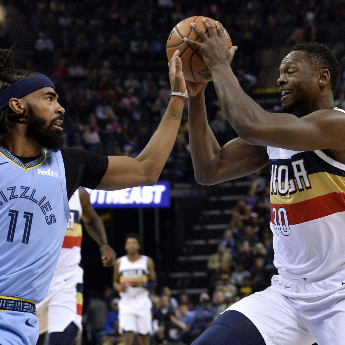 5a6a1de79 NBA Trade Ideas from Latest Buzz  Deals for Mike Conley