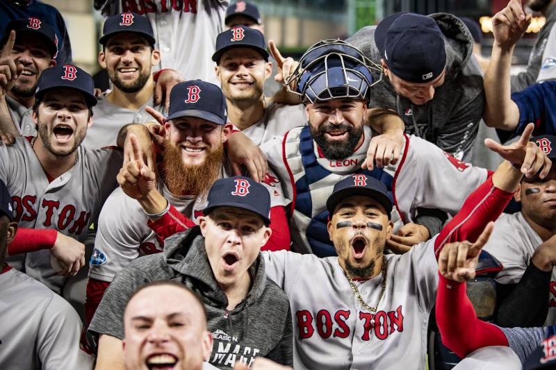 ecaf6bb058d Billie Weiss Boston Red Sox Getty Images. Projected Final Standings