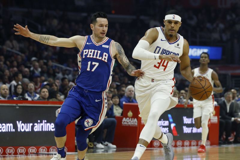 Grading Every Deal at the 2019 NBA Trade Deadline