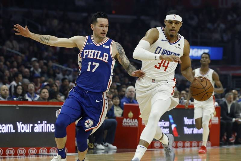 febcdc580a5a Grading Every Deal at the 2019 NBA Trade Deadline