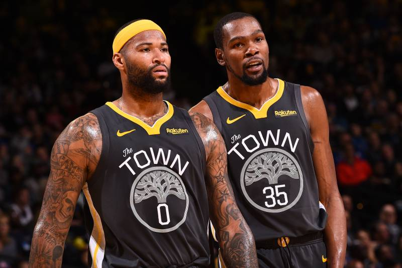 2a8017716 NBA Power Rankings Leading into 2019 All-Star Game