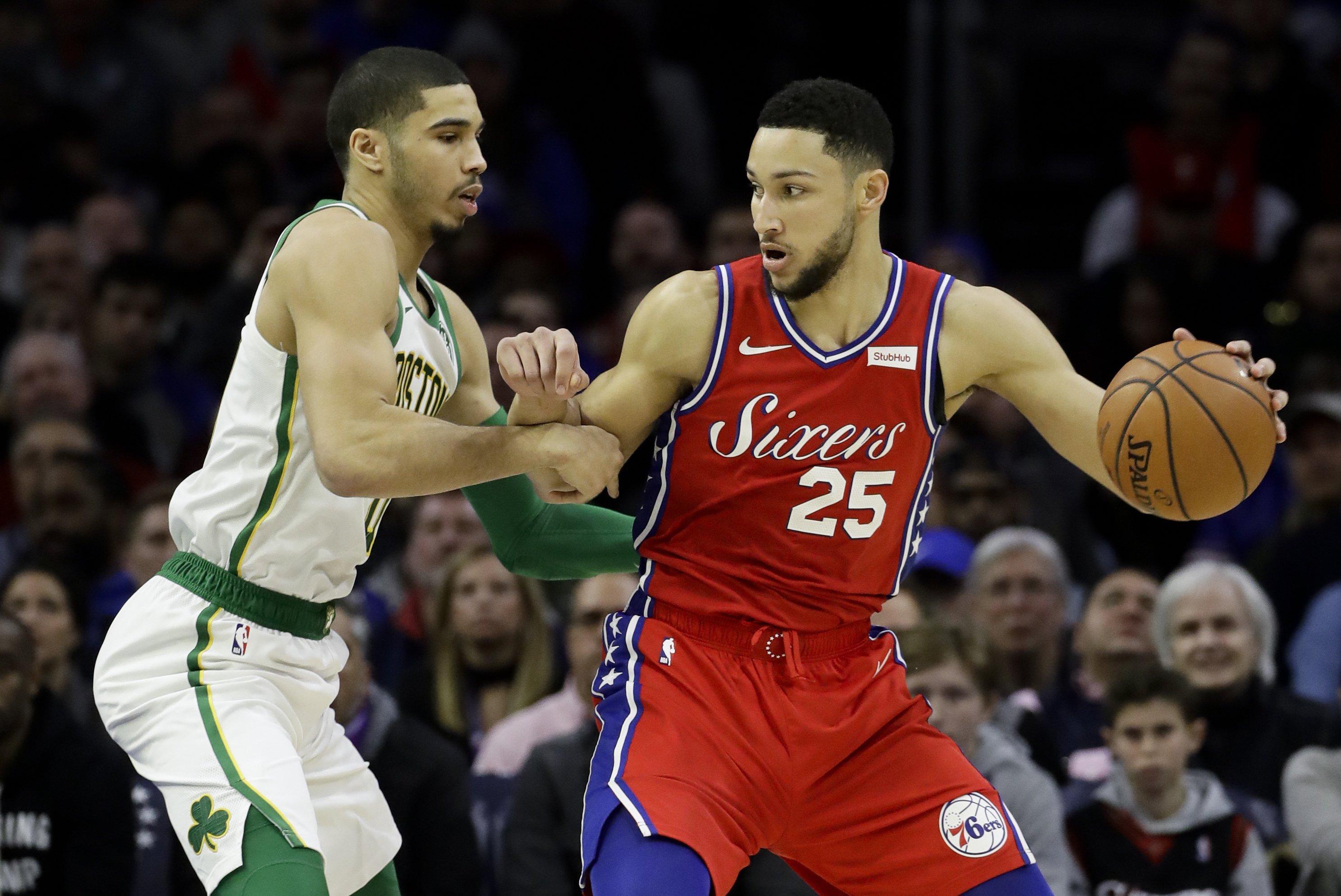 Predicting the 2024 NBA All-Star Class   Bleacher Report