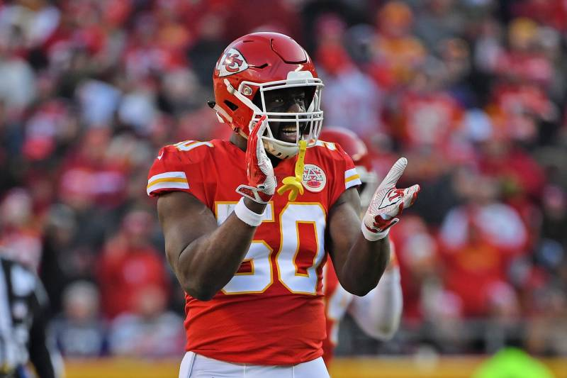 new concept efa53 dd252 Notable NFL Veterans Who Could Be Cap Casualties in 2019 ...