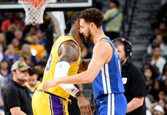 967716f208b1 NBA All-Star Game  Who on  Team LeBron  Would Fit Best Next to James in LA