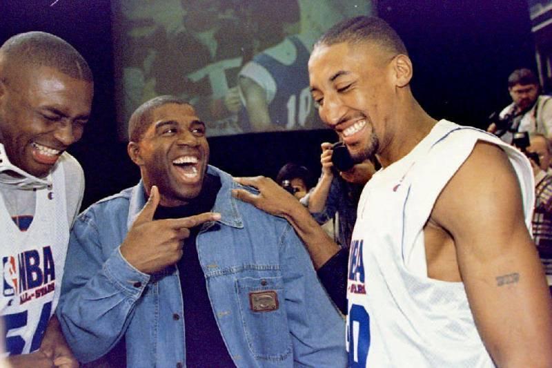c6c7a35faa8 Metrics 101  Ranking NBA s Greatest All-Star Performances