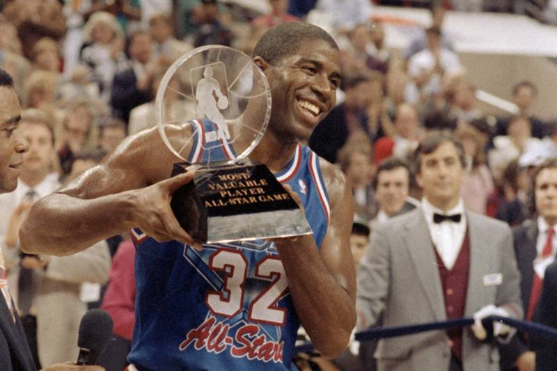 bdbeaf450e33 Most Memorable Moments in NBA All-Star Game History