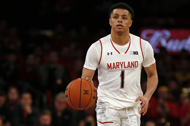 Sleeper Rankings For The 2019 Ncaa Tournament Bleacher