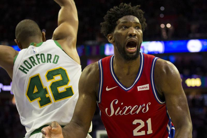 8a4f17bb3bc 2019 NBA Playoffs: The 1st-Round Opponent Each Contender Wants to Avoid