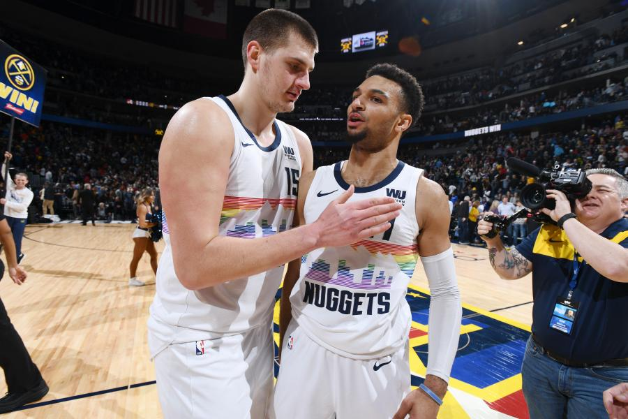c5e4a77f5ff Which NBA Teams Have the Best Young Cores? | Bleacher Report | Latest News,  Videos and Highlights