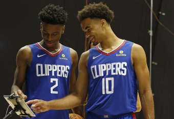 0ac849c75 Which NBA Teams Have the Best Young Cores