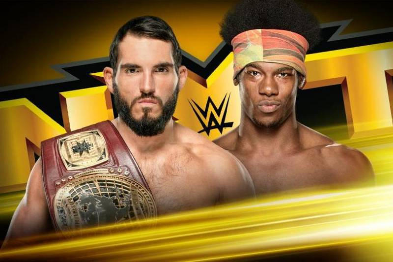 WWE NXT Results: Winners, Grades, Highlights and Reaction
