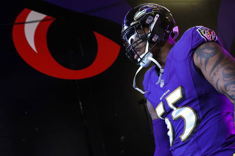 592ed156fc6 NFL Free Agency 2019  Best Potential Bargain at Every Position ...