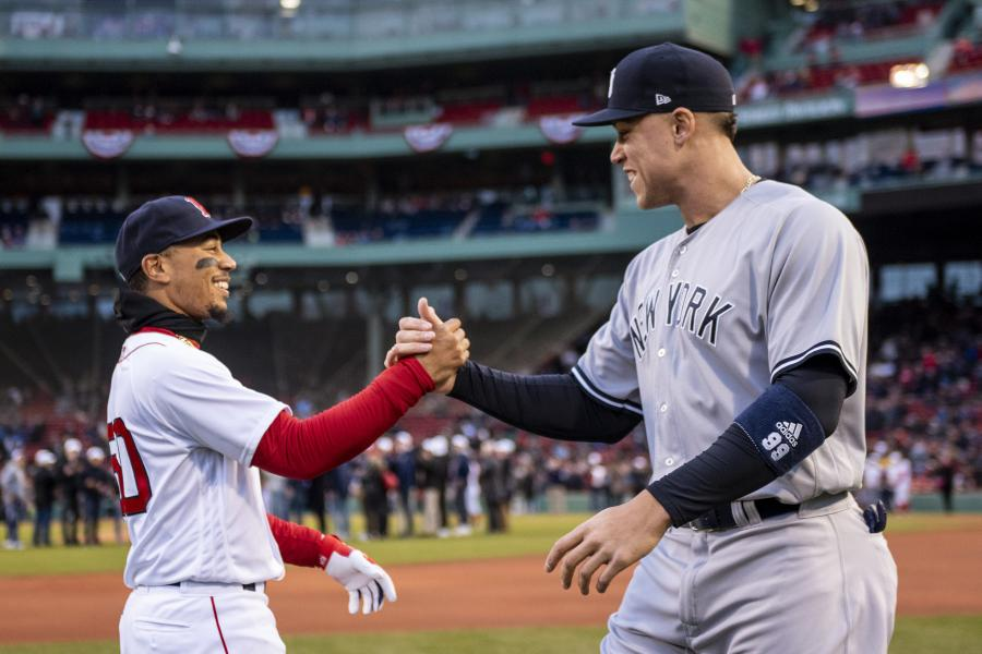 Baltimore Orioles vs. New York Yankees Game 5: Live Score, ALDS Analysis |  Bleacher Report | Latest News, Videos and Highlights